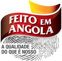 Feito em Angola