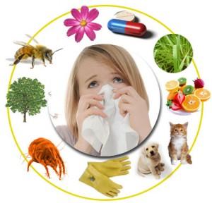 antialérgicos